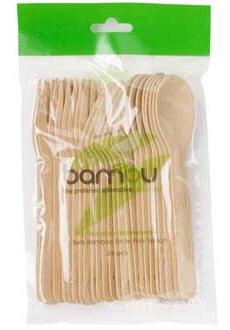 bambucutlery