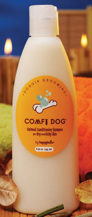 oatmeal-dog-shampoo