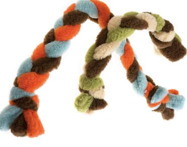 twist-rope